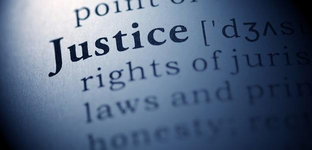 Judgment Enforcement Justice